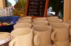 Vardags Cafét