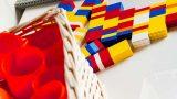 Enklare legoarbeten