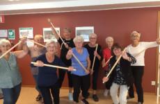 Livshälsa för seniorer !