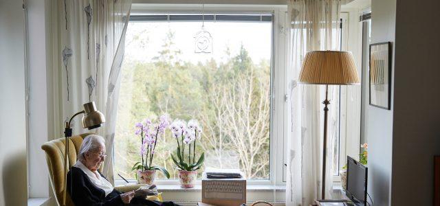 Solom, Edsbergs älderboende