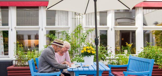 Solom, Gillbogården